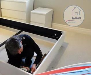 شركة تركيب غرف نوم الرياض