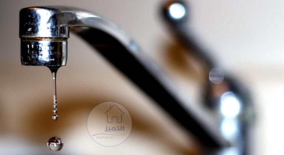 شركة كشف تسربات مياه بجدة